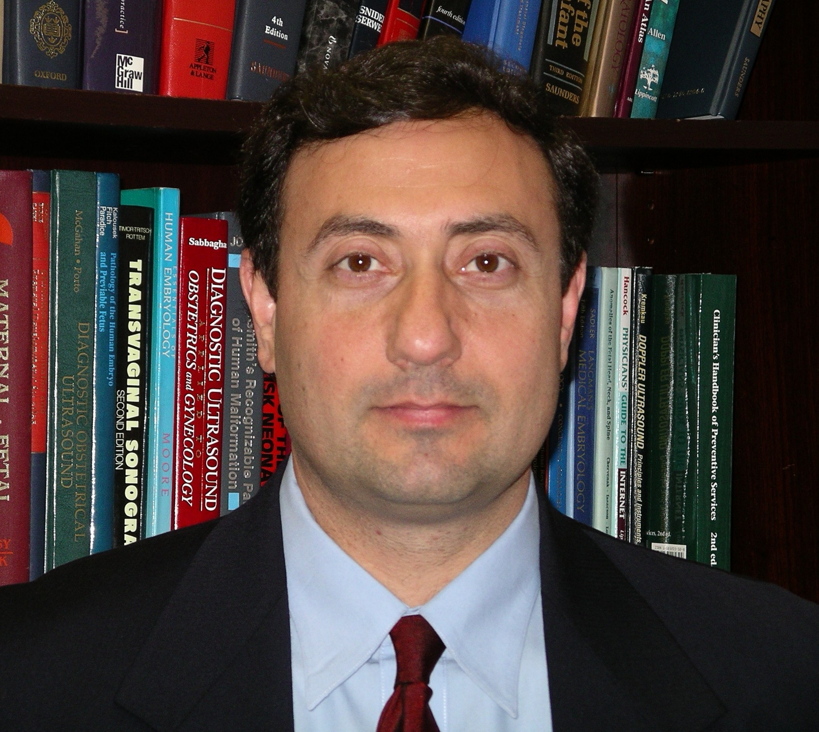 Congress Faculty Bios | World Congress on Ultrasound in