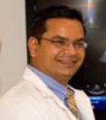 Victor Rao, MBBS, DMRD, RDMS