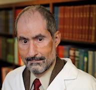 Alexander B. Levitov, M.D., FCCM, FCCP, RDCS