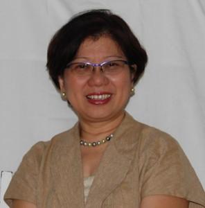 Bee Giok K. Tan-Sales, M.D., MBAH, FACSM, CCD