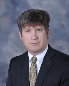David P. Bahner, M.D., RDMS