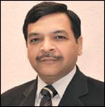 Deepak Govil, M.D., EDIC, FCCM