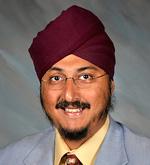 Gurjit Singh Kaeley, MBBS, MRCP