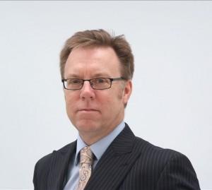 Kevin Evans, Ph.D.