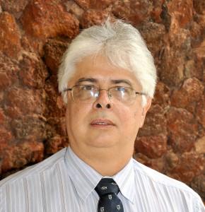 Marcus Bastos, M.D., Ph.D.