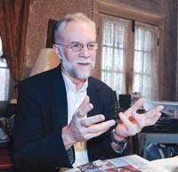 Noel T. Boaz, M.D., Ph.D.