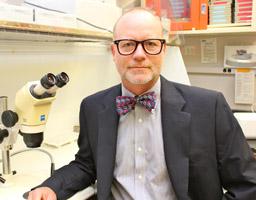 Rich Goodwin, Ph.D.