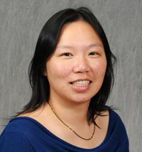 Yiju Teresa Liu, M.D., RDMS