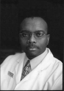 Bernard E. Bulwer, M.D., MSc, FASE
