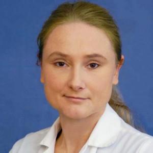 Beatrice Hoffmann, M.D., Ph.D., RDMS